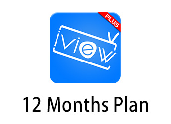 iview iptv 12month plan