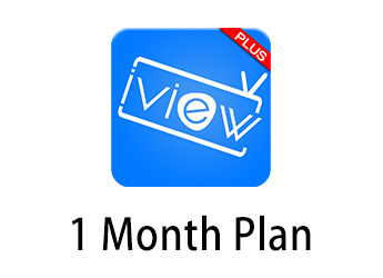 iview iptv 1month plan