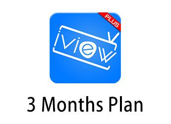 iview iptv 3month plan