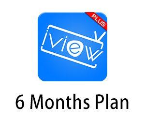 iview iptv 6month plan