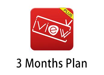 iview iptv plus 3month plan